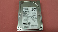 A1658-69027 HP 9GB 80P 10K Ultr2 LVD SCSI HDD Tested wiped A1658-60027 ST39
