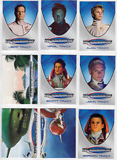 Thunderbirds Are Go Movie Trading Card Set 72 Gerry Anderson