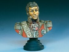 Verlinden 200mm (1/9) Jean Lannes Marshal of the Empire Bust (Napoleonic) 1148
