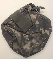 NEW ACU MOLLE II MEDICAL  MEDIC POUCH MILITARY USGI ARMY TACTICAL IFAK MODULAR