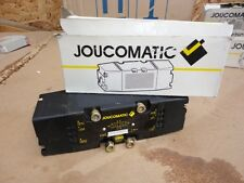 Joucomatic spool valve partie NO.54290023 voir photo #Z64