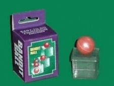 BANDIT BALL PENETRATION MAGIC TRICK!!!!