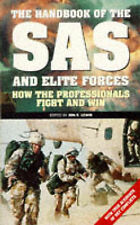 Handbook of the SAS and Elite Forces,