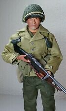 "Dragon Models 1/6 WWII 442nd REGIMENTAL COMBAT TEAM  ""TAK"" ITALY 1944"