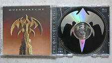 Queensrÿche ‎– Promised Land  Made in Japan CD  ohne OBI  + sticker