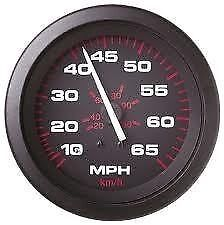 new Marine Amega Speedometer Kit Replaces Sierra 57900P