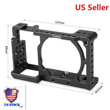 US Stock SmallRig Camera Cage Rig for SONY Alpha ILCE-a6000 a6300 New Version