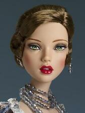 TONNER DEJAVU DOLL EMMA JEAN'S ICY LACE NIB COA~SOLD OUT