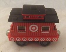 Gullane (Thomas) Limited Target Caboose Magnetic Train Car 2002 Dye Cast