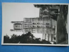 POSTCARD RP CAMBRIDGESHIRE ELY CATHEDRAL FROM THE GALLERY