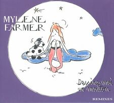 Mylène Farmer Maxi CD Dessine-Moi Un Mouton (Remixes) - France (M/M)