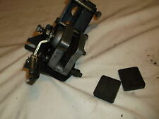 Brake caliper with pads from a 89 Arctic Cat Cougar 500