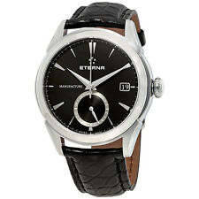 Eterna 1948 Legacy GMT Automatic Mens Watch 7680.41.41.1175