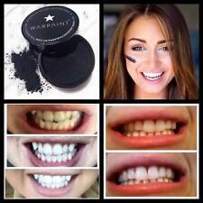 Warpaint Natural Teeth Whitener  sample 10uses
