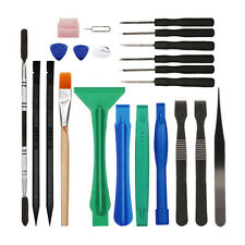 22 In 1 Cell Phone Repair Tool Kit Set Screwdriver for Phone Tablet PC Laptop SH