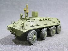 MI1006 - 1/35 PRO BUILT Resin Panzershop Soviet BTR-60PU-12 – Soviet Air Defence