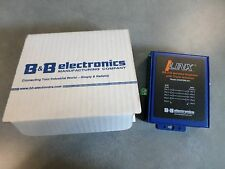 NEW B&B ELECTRONICS LINX 232OPDRI-PH Heavy Industrial RS-232 Isolated Repeater