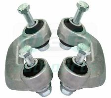 For Audi A4 A6 VW Passat Front Stabiliser Anti Roll Bar Drop Links X2 (PAIR)