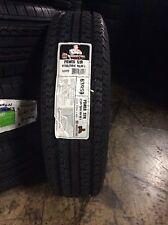 4 New ST 205/75R14 Inch Hercules ST Radial Tires R14 6 Ply  205 75 14