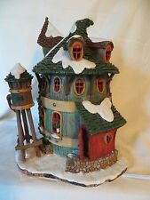 Dept 56 Storybook Village P Piper Pickles & Peppers 1996