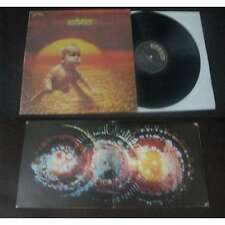 Paul Kantner & Grace Slick - Sunfighter LP French Press 71' Psych Prog