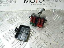 Honda 89 VT 250 Spada OEM fuse juction box - cut from Loom