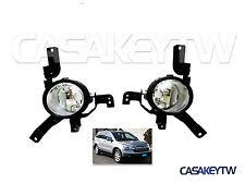 NEW 07-10 HONDA CRV CR-V FOG LIGHT SPOT LAMP SET PAIR RE RE3 FRV1