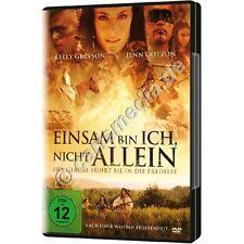 DVD: EINSAM BIN ICH, NICHT ALLEIN - In den Händen der Delawaren - 04/2016 *NEU**