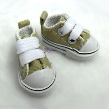 Hujoo Berry Yomi Wings Neo-Go Obitsu 1/6 Male Doll Shoes Denim Sneaker BLONDE