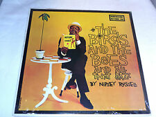 Nipsey Russell: The Birds and the Bees and All That Jazz  [Still Sealed Copy]