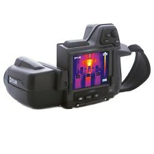 FLIR T420bx: High-Sensitivity Infrared Thermal Imaging Camera