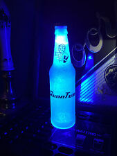 Quantum  Nuka Cola Fallout 12 oz Beer Bottle Light LED Bar Man Cave