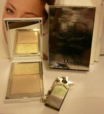 Discontinued New CDior Glam Face & Eyes Highlighting Powder 002 in Pearl Shimmer