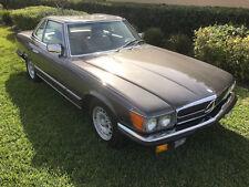 Mercedes-Benz: SL-Class