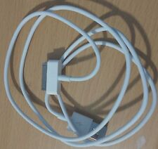 100% AAAAA Quality: For Apple; i-phone 4S, 4, 3GS; i-pad-2 USB charger cable