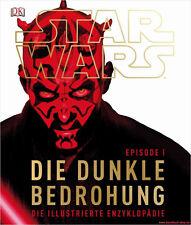 Fachbuch Star Wars™ Episode I, Die dunkle Bedrohung, illustrierte Enzyklopädie