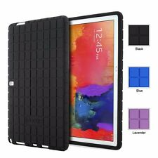 Poetic GraphGrip Lightweight Silicone Case For Samsung Galaxy Note Pro 12.2 BK
