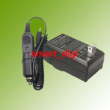 Charger for Sony DCR-SR42 DCR-SR45 DCR-SR46 DCR-SR47 DCR-SR67 Handycam Camcorder
