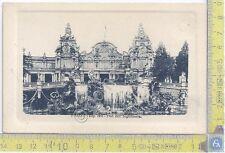 Cartolina - Postcard - Torino -Esposizione 1911 - Padiglione Inghilterra