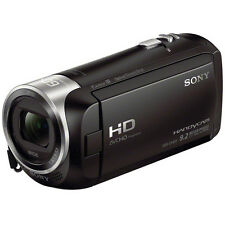 Sony HDR-CX405 HD Handycam with 1 Year Sony India Warranty (SMP6)