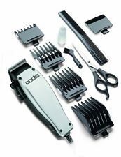 Andis 10 Piece Shaving Trimmer Clipper Hair Removal Haircuttin Beard Shaver NEW