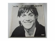 Iggy Pop ‎- Lust For Life - LP - RCA Victor- PL 12488
