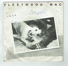 "FLEETWOOD MAC 45T Disque SP 7"" TUSK - NEVER MAKE ME CRY - WB Records 17468"