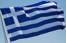 Greece Flag New 3x5 ft Greek indoor outdoor