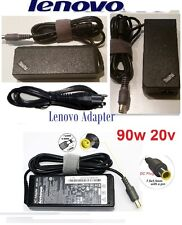 90w 20v 4.5a Laptop Ac Adapter Charger for Lenovo Thinkpad T400 T400s T500 W500