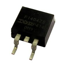 Irf1404zs International Rectifier MOSFET transistor 40v 120a 200w 0,0037r 854199