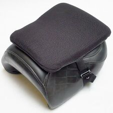 "CONFORMAX ""TOPPER EXCEL"" CLASSIC Motorcycle Gel Seat Cushion- Small RP- AIRMAX"