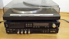 Grundig PS 3500 SCF 6000 SR 1000 Slim Line Vintage Stereo