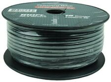 Audiopipe AP12100BK 12 Gauge 100Ft Primary Wire Black