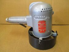 Pneumatic Air Vertical Angle Grinder Grasso S66